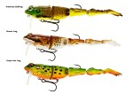 Freddy the Frog Wakebait 18,5cm 46g Float