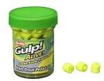 G.Alive Trout Pellets Garlic Charteruse