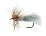 G and H Sedge Brown Daiichi 1180 # 10