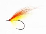 GFR Orange/Yellow Mustad #4