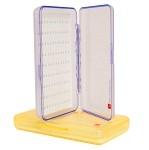 GL Slim Box Tri-Foam - Yellow
