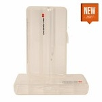 GL Slim Tube Fly Box - 3 Compartment
