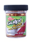 Gulp Alive Earthworms Brown
