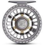 Hardy Ultralite MA DD FWS 6000 Titanium