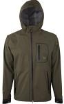 Hodgman Aesis Wadelight Jacket Olive
