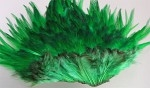Indisk tuppsadel - Green highl.