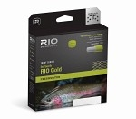 InTouch RIO Gold Moss/Gray/Gold