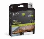 InTouch RIO Grand Green/Gray/Yellow Flyt.