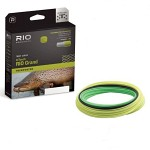 RIO InTouch Grand Green/Gray/Yellow Flyt.