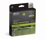 InTouch RIO Single Hand Spey Peach/Camo Flyt.