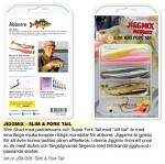 JiggMix-Slim- & Forktail