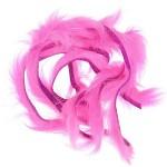 Kaninzonker - fluo pink