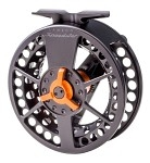 Lamson Speedster HD Black 4