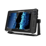 Lowrance HDS LIVE 12 Active Imaging 3-in-1 givare