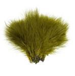 Marabou Strung - Olive