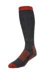 Merino Thermal OTC Sock Carbon