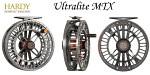 Hardy Ultralite MTX 3000 #3/4/5