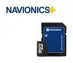 Navionics+ MSD 8GB Hela Östersjön, upp till S. Norge