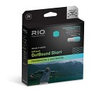 Rio Intouch Outbound Short Flyt - Moss/Ivory