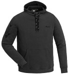 Pinewood Fishing Sweater - D.Anthracite