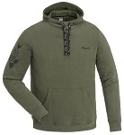 Pinewood Fishing Sweater - Green
