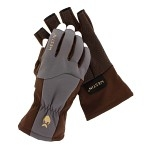 Westin W4 QuickGrip Half-Finger Glove