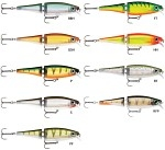 Rapala BX Jointed 12cm