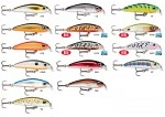 Rapala Ultra Light Minnow 6cm
