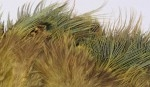 Ringneck Rump Hackle - Golden Yellow