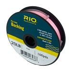RIO Backing 20Ib 91m Pink