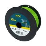 RIO Backing 30Ib 270m Green
