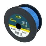 RIO Backing 30Ib 270m Light Blue