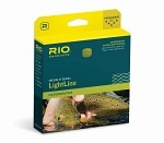 RIO LightLine DT Brown/Ivory Flyt.