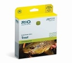 RIO MainStream Trout Lemon Green Flyt.
