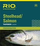 RIO Salmon/Steelhead Leader 12ft