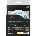 Hardy Scandi Rocket head +Tip S3/S4 - S4/S5