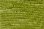 Round Chenille 2mm - Light Olive