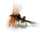 Royal Wulff Brown TMC 100 # 12