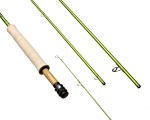 Sage Mod Rod 9'0'' 4 pcs Enhands