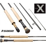 Sage X Rod 4 pcs Enhands