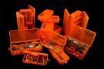 Salar Supreme box - small 5 compartments