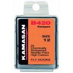 Kamasan B420 Sedges