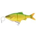 SG 3D Linethru Roach 25cm 200g SS 05-Firetiger