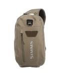 Simms Dry Creek Z Sling Pack Tan