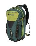 Simms Freestone Ambi Sling Pack Shadow Green