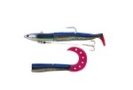 Slim Jim 340 g 250 mm Blue Glamour