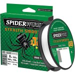 Spiderwire Stealth Smooth 12 150m Translucent Flätlina