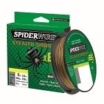 Spiderwire Stealth Smooth 8 150m Camo Flätlina