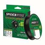 Spiderwire Stealth Smooth 8 150m Mörkgrön Flätlina