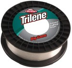 Trilene Big Game 0,38mm 600m Clear Nylonlina